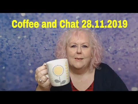 Coffee And Chat |Happy Thanksgiving Plus Holiday Advice|Colette Clairvoyant
