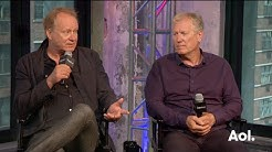 "Stellan Skarsgård and Hans Petter Moland On ""In Order of Disappearance"" 