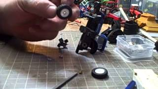 1/64 Steering Assembly