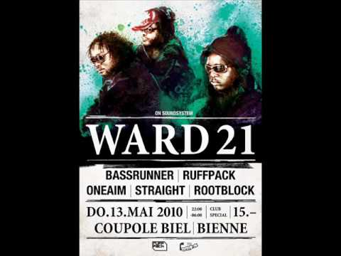 WARD 21 - get cross