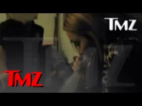 Miley Cyrus Parties with a Bong -- Salvia Smoking Birthday Video | TMZ
