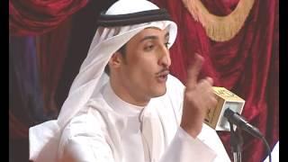 عبدالكريم الجباري صعود الأسانسير اهل القصيد الثالث 2007