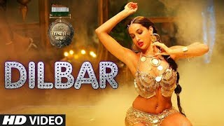 Dilbar Song, Dance Choreography by Sameer