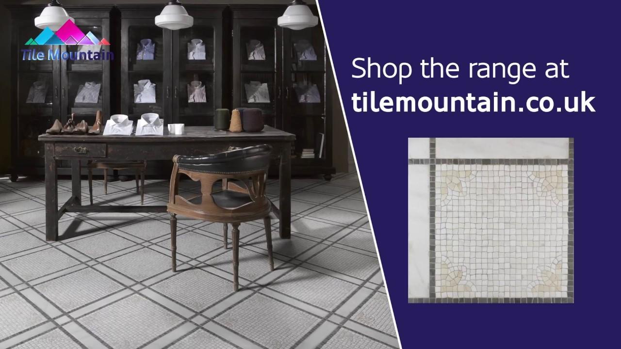 Quick Look Casale Rustic Porcelain Floor Tile 443295 Tile
