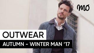MO | Outerwear Autumn/ Winter Man