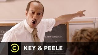 Substitute Teacher - Key & Peele thumbnail
