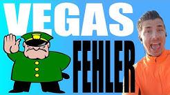 Vegas Cosmetics Erfahrungen - 3 Fehler als Vegas Vertriebspartner (Kritik)