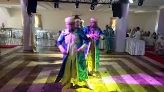 Salle afrah djazaier —mariage de Oron Avec Nagafete Aliz 0771497952