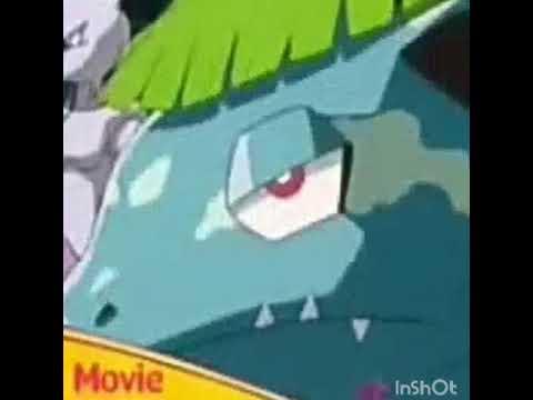 Pokemon movie 1 Mewtwo ka badla/Mewtwo Strikes Back! Trailer 1