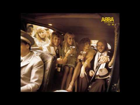ABBA  SOS Instrumental Version