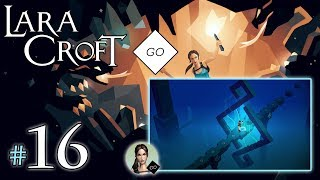"""LARA CROFT GO #16 - Mirror of Spirits [2/2] - """"Lustrzana Lara"""" END"""