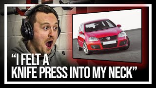 How Selling A Car Nearly Got Me Killed | Your Car Stories