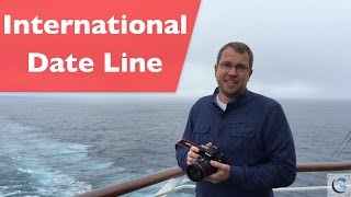 International Date Line - Tim Grey TV Episode 17