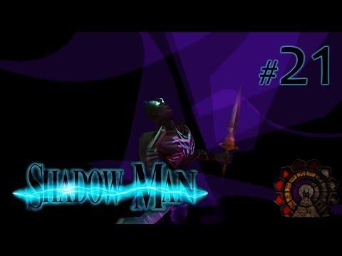 Shadow man [Ita] - 21 - Govi. Govi! GOVI!