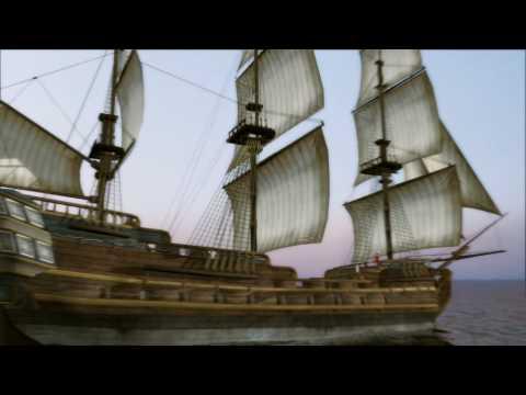 Ship of the week: East Indiaman