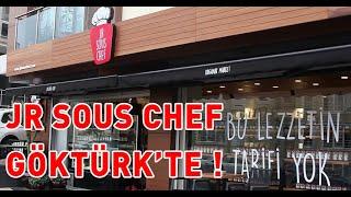 Junior Sous Chef Göktürk