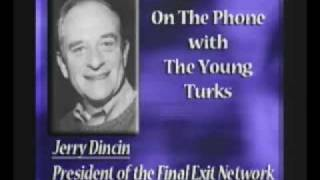 Physician Assisted Suicide w/ President of the Final Exit Network