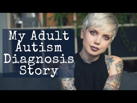 How I Realized I'm Autistic & My Diagnosis Story