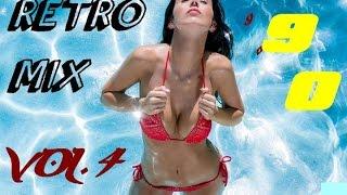 Retro Mix 90