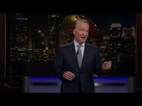 Bill Maher Warns Red States of 'Womb Drain' over New Anti-Abortion Laws in Alabama, Missouri