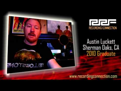 Los Angeles Audio Engineering School and Careers in the Music Business