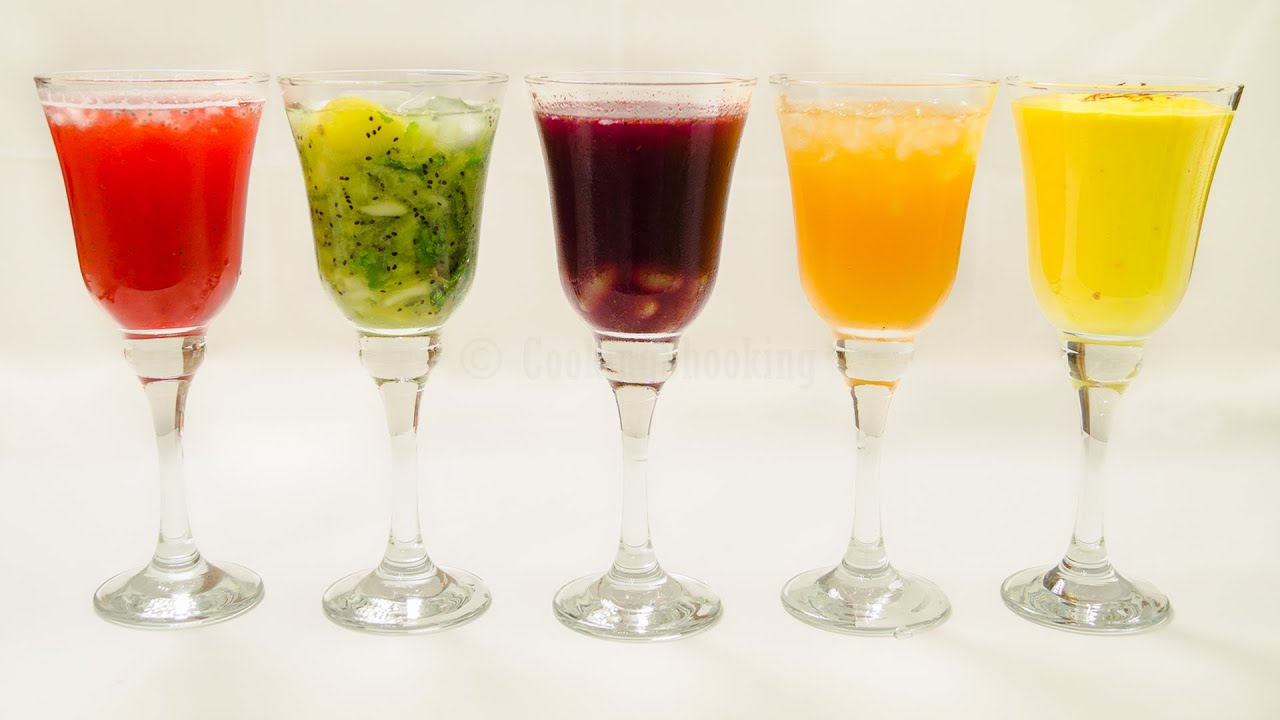 Cool Easy Alcoholic Drinks