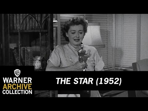 The Star (1952) – Come On Oscar, Let's Get Drunk!