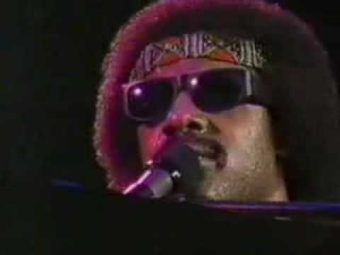Jaime in the Morning! - Today's Flashback from 1982-That Girl by Stevie Wonder