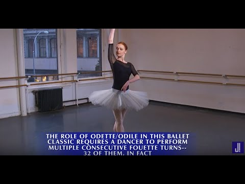 Jeopardy!   TOUGH BALLET Category Highlight with American Ballet Theatre
