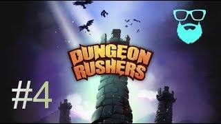 ЗАЧИСТИЛ ОСОБНЯК | Dungeon Rushers | by Boroda Game