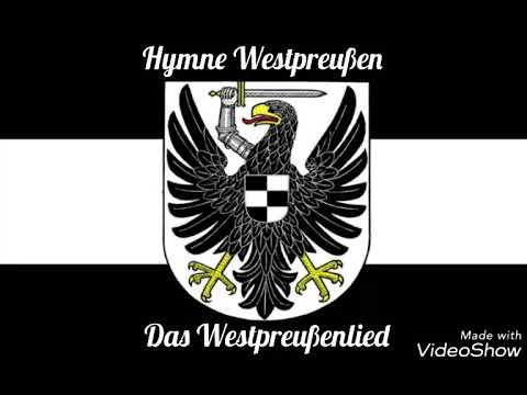 Westpreußen mein lieb Heimatland (Westpreußenlied)