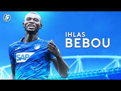 The Brilliant Togolese Striker Ihlas Bebou 2021!