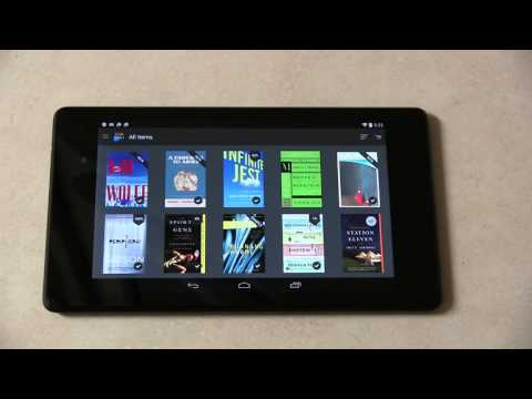 How to Delete a Book from Kindle App for Android - YouTube