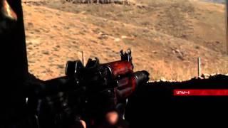 aysor atv հայկական զինուժի պատասխան գործողություններից հակառակորդի հենակետ է ոչնչացվել