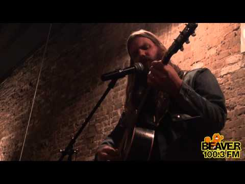 Chris Stapleton - Never Wanted Nothing More | Beaver 100.3 Songwriter Showcase