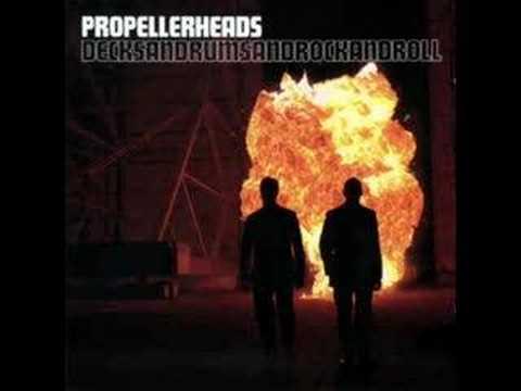 Propellerheads --- Take California