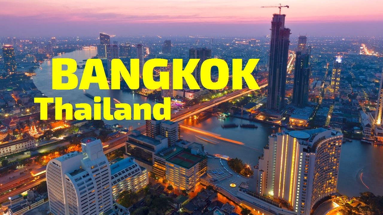 Image result for Banqkok, Tailand