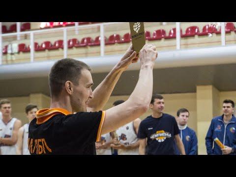 Финал МЛБЛ-Урал 2019 в Челябинске. Видеоблог