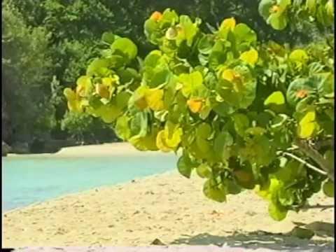 Playa Maguana. Baracoa.