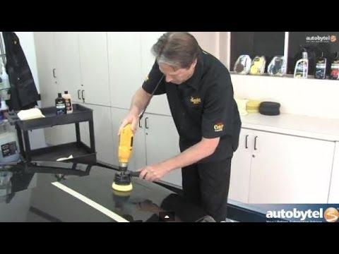Guide to Car Polish - Meguiar's Car Care Series Step 3 of 5