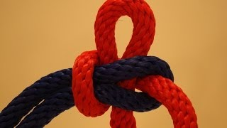 How to tie the Slippery Sheet Bend Thumbnail