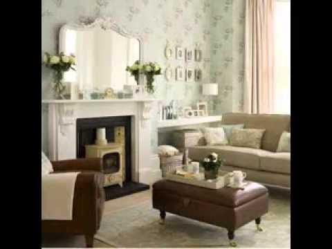 Vintage Home Decor - Lets Go Retro!