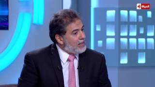 محسن محي الدين لأبي بكر البغداي: أنت مضل