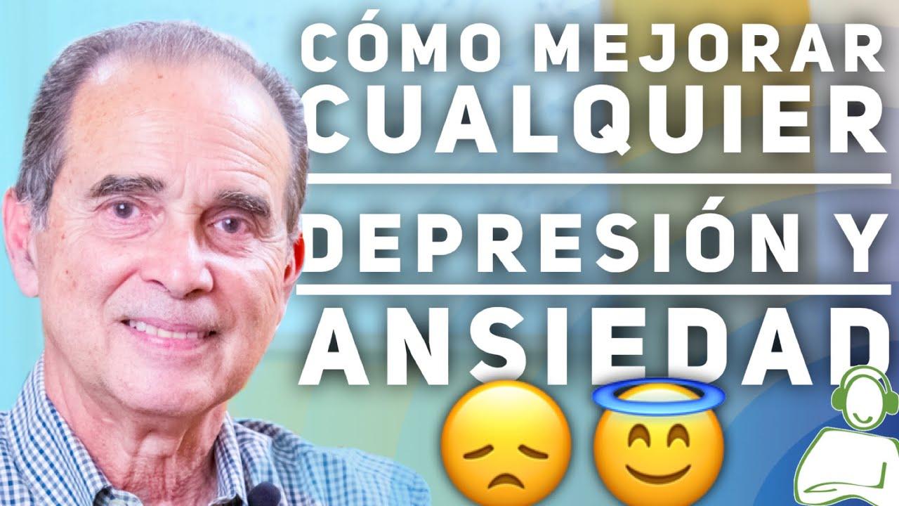 Cómo Mejorar Cualquier Depresión Y Ansiedad - Pregúntale A Frank #1