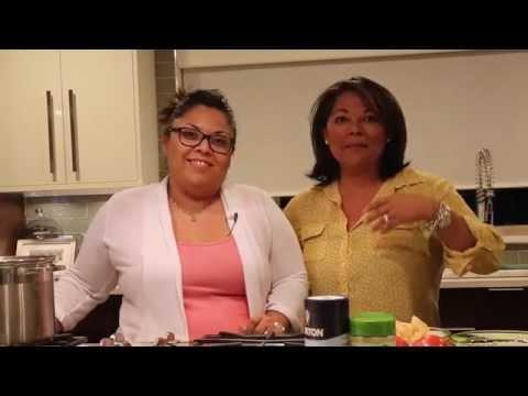 Grandma's Albondigas Soup