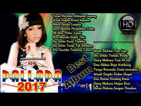 BEST ALBUM NEW PALAPA Terbaru 2017 ~ ORKES Dangdut Koplo terbaru 2017