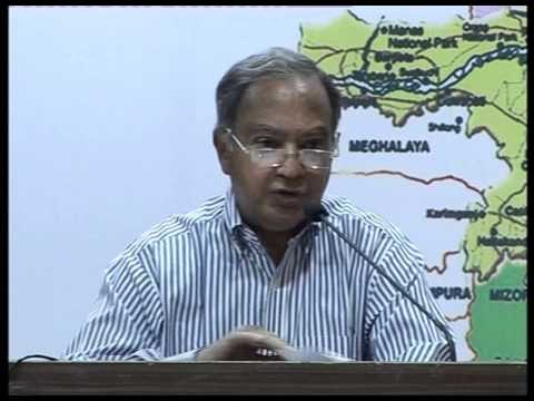 Assam as catatalyst in north india