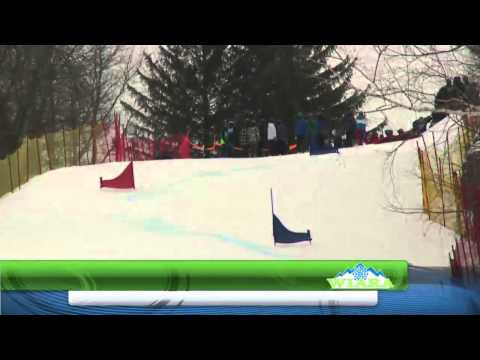 Wisconsin State High School Alpine Racing Championships (Saturday)