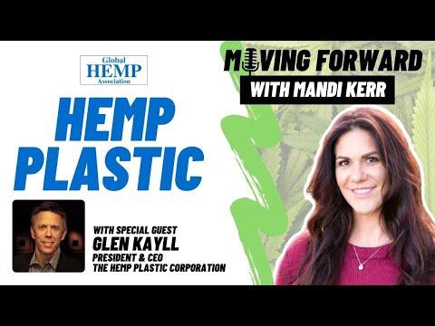 The Hemp Plastic Industry