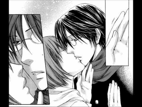 Tezuka X Fuji Doujinshi [Sweet Sigh]